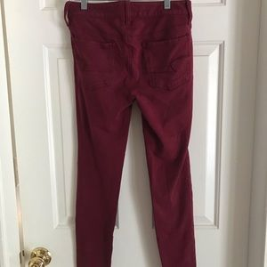 American Eagle Outfitters Jeans - American Eagle Jegging size 4